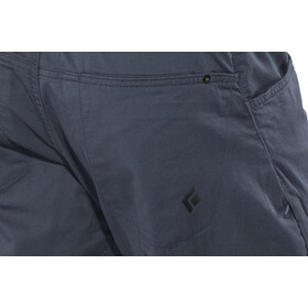 Black Diamond Credo Pantalones Hombre, captain